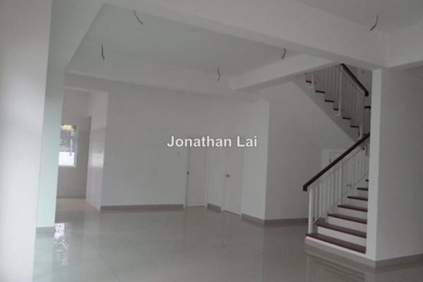 For Sale Semi-Detached at Tropicana Cheras, Kajang Freehold Semi Furnished 6R/8B 1.38m