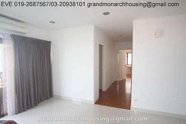 For Rent Condominium at Merak Kayangan, Bangsar Leasehold Semi Furnished 3R/2B 6.8k