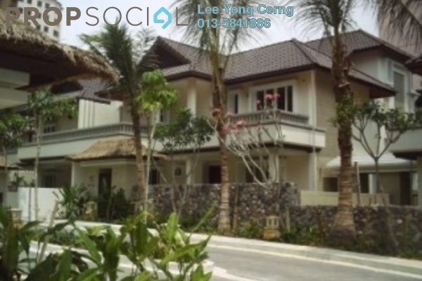 For Sale Duplex at Flora Murni, Mont Kiara Freehold Semi Furnished 3R/3B 1.6m