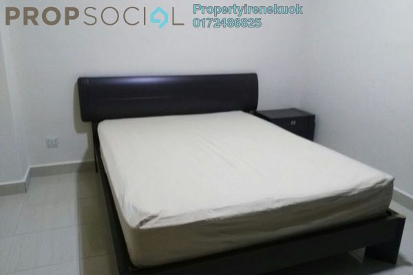 For Rent Condominium at Avant Court, Old Klang Road Leasehold Fully Furnished 3R/2B 1.5k