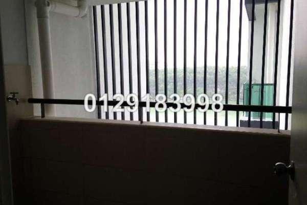 For Sale Condominium at LaCosta, Bandar Sunway Leasehold Unfurnished 3R/2B 928k