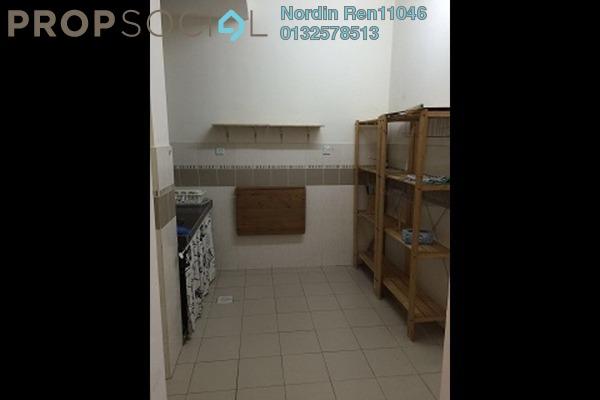 For Sale Condominium at Kasturi Idaman Condominium, Kota Damansara Leasehold Fully Furnished 3R/2B 440k