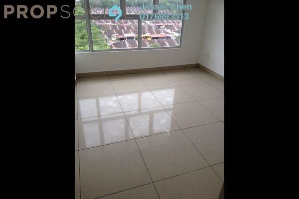 For Rent Apartment at Kalista Residence, Seremban 2 Freehold Unfurnished 3R/2B 1.1k