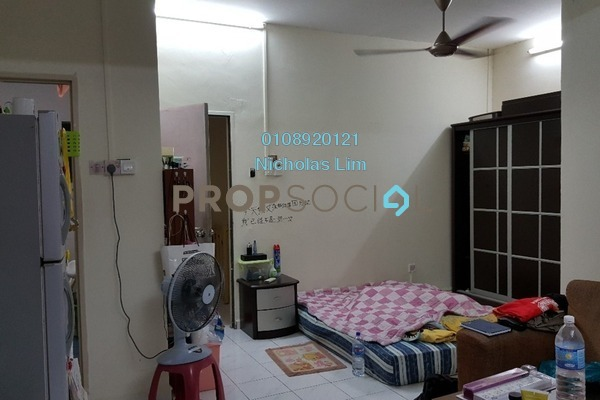 For Sale Apartment at Cheras Perdana Ria, Cheras Freehold Unfurnished 3R/3B 380k