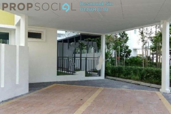 For Sale Condominium at Fiera Vista, Sungai Ara Freehold Unfurnished 3R/3B 800k