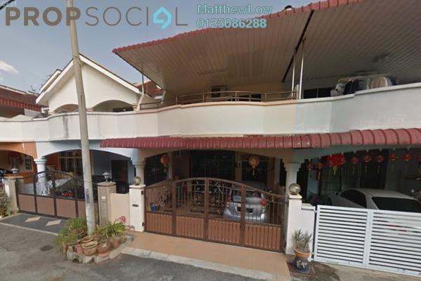For Sale Terrace at Juru Heights, Juru Freehold Unfurnished 4R/3B 465k