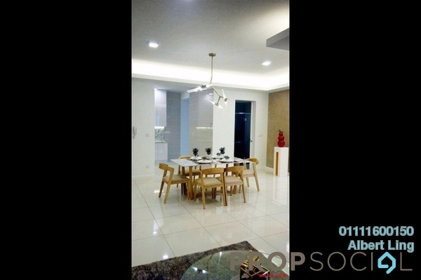 For Sale Condominium at Parc Ville, Bandar Puchong Jaya Freehold Unfurnished 3R/2B 570k