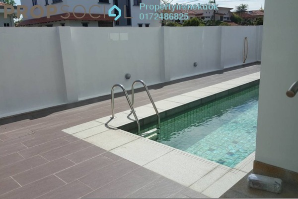 For Sale Bungalow at Country Heights Kajang, Kajang Freehold Unfurnished 5R/5B 2.39m