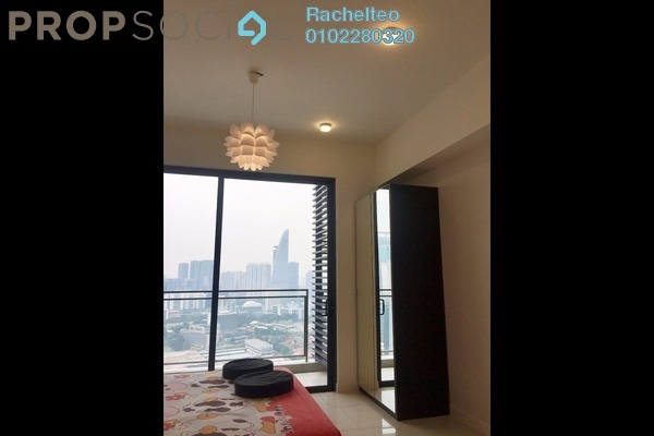 For Rent Condominium at Nadi Bangsar, Bangsar Freehold Fully Furnished 1R/1B 2.8k