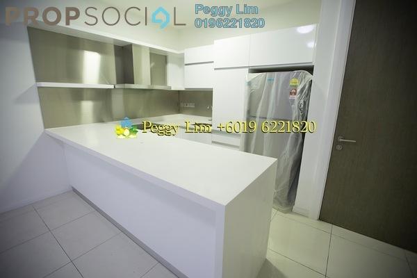 For Rent Condominium at M City, Ampang Hilir Freehold Semi Furnished 2R/2B 2k