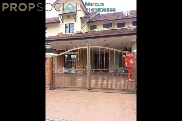 For Sale Semi-Detached at Cheras Perdana, Cheras South Freehold Semi Furnished 6R/3B 1.98m