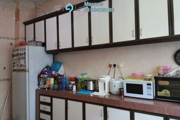 For Sale Terrace at Taman OUG, Old Klang Road Freehold Semi Furnished 5R/3B 1.03m