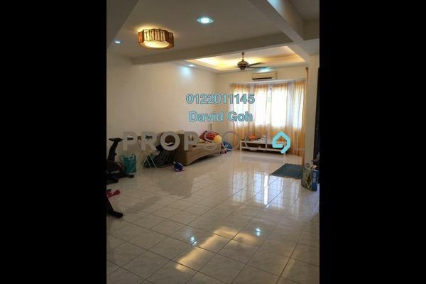 For Sale Terrace at Taman Lestari Putra, Bandar Putra Permai Leasehold Semi Furnished 4R/3B 538k