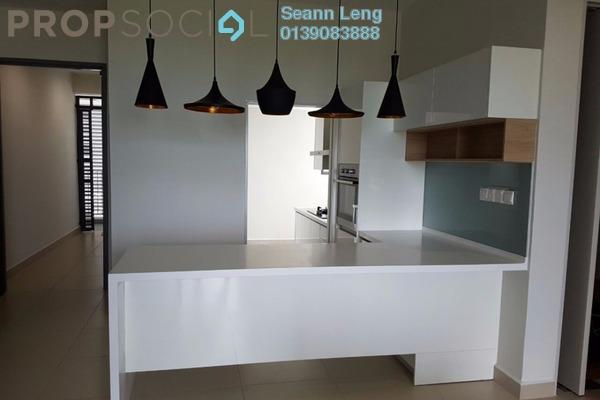 For Rent Serviced Residence at Verde, Ara Damansara Freehold Fully Furnished 3R/2B 2.8k