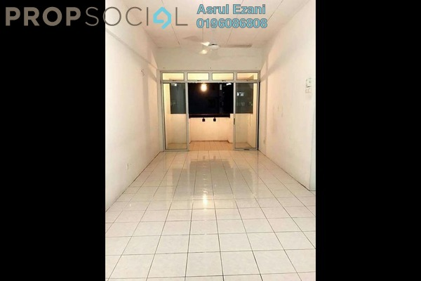 For Sale Apartment at Vista Seri Putra, Bandar Seri Putra Freehold Unfurnished 3R/2B 295k