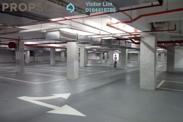 For Rent Factory at Hicom Glenmarie, Glenmarie Freehold Unfurnished 0R/0B 25k