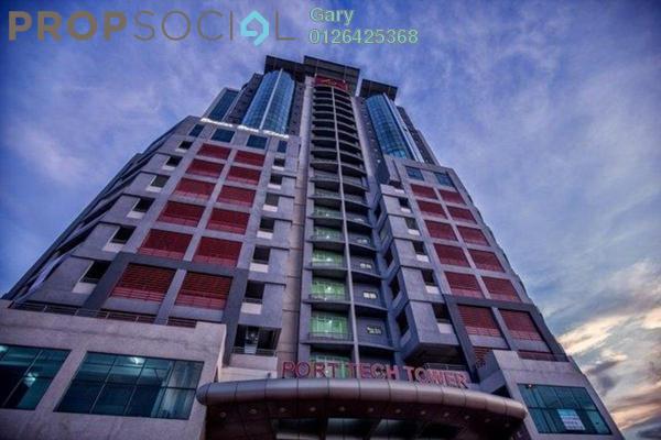 For Rent Office at Bandar Baru Klang, Klang Leasehold Unfurnished 0R/0B 78.9k