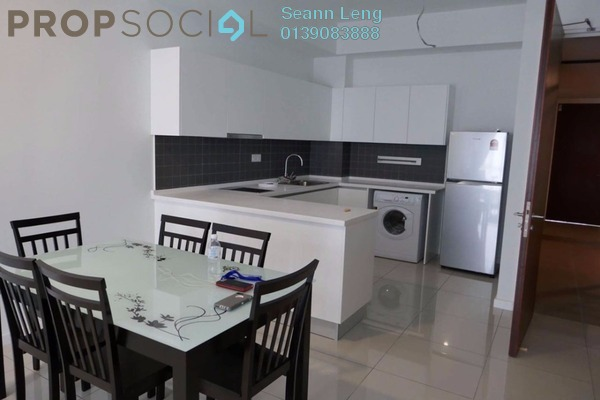 For Rent Condominium at Urbana Residences @ Ara Damansara, Ara Damansara Leasehold Fully Furnished 2R/2B 2.05k