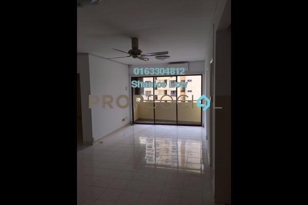 For Rent Condominium at Palm Spring, Kota Damansara Leasehold Semi Furnished 3R/2B 1.3k
