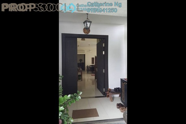 For Sale Semi-Detached at Straits Quay, Seri Tanjung Pinang Freehold Fully Furnished 6R/7B 3.55m