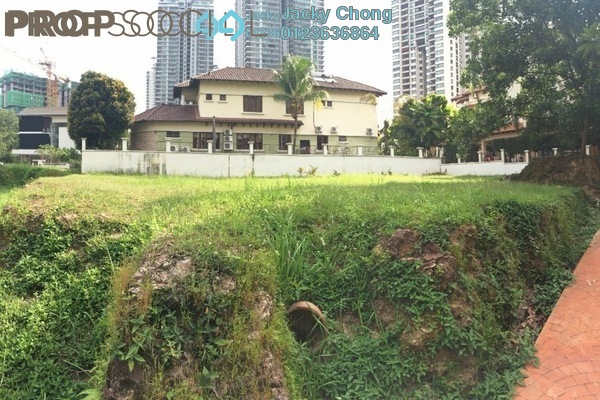 For Sale Land at Puncak Kiara, Mont Kiara Freehold Unfurnished 0R/0B 5.1m