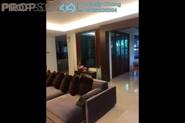 For Sale Bungalow at The Ara, Bangsar Freehold Semi Furnished 5R/5B 6.9m