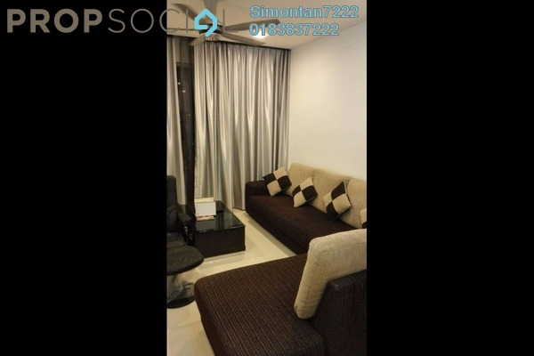 For Sale Condominium at Ken Damansara III, Petaling Jaya Freehold Fully Furnished 3R/2B 848k
