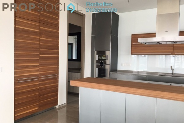 For Rent Condominium at Serai, Bangsar Freehold Semi Furnished 4R/6B 20k