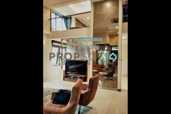For Sale Bungalow at Casabella, Kota Damansara Leasehold Fully Furnished 6R/7B 4.88m