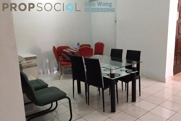 For Sale Condominium at Sri Bangsar Apartment, Bangsar Freehold Fully Furnished 2R/2B 645k