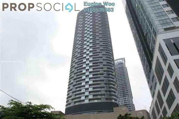 For Rent Condominium at K Residence, KLCC Freehold Fully Furnished 5R/4B 12k