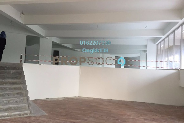 For Rent Shop at USJ 10, UEP Subang Jaya Freehold Unfurnished 0R/0B 10k