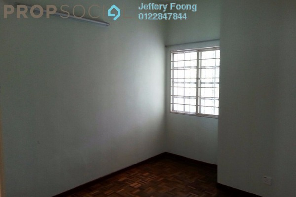 For Rent Terrace at Taman Wawasan, Pusat Bandar Puchong Freehold Unfurnished 4R/3B 1.6k