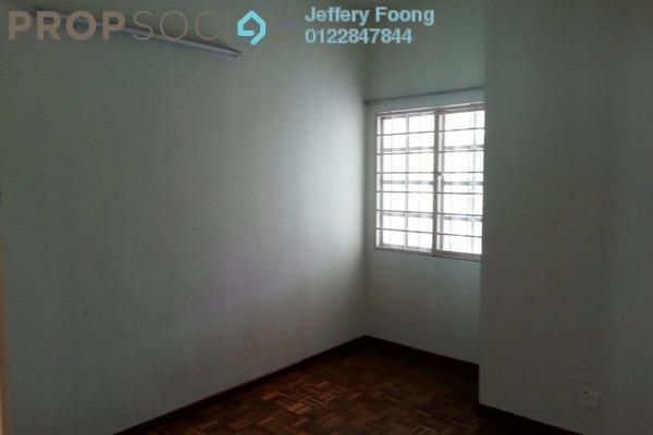 For Rent Terrace at Taman Wawasan, Pusat Bandar Puchong Freehold Unfurnished 4R/3B 1.6k
