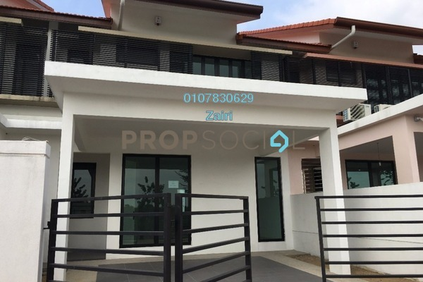 For Sale Superlink at Tari, Alam Impian Freehold Unfurnished 4R/5B 890k