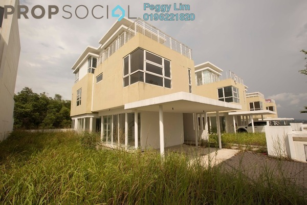 For Sale Bungalow at Saujana Puchong, Puchong Leasehold Unfurnished 5R/5B 2.2m