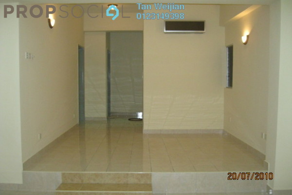 For Rent Condominium at Kelana Mahkota, Kelana Jaya Leasehold Unfurnished 3R/2B 1.85k