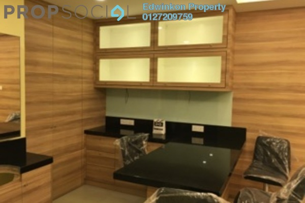 For Rent Condominium at Subang Parkhomes, Subang Jaya Freehold Fully Furnished 3R/2B 4k