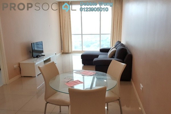 For Rent Condominium at Binjai 8, KLCC Freehold Fully Furnished 1R/2B 2.5k