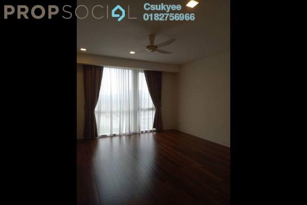 For Rent Condominium at One Menerung, Bangsar Freehold Semi Furnished 5R/4B 17k