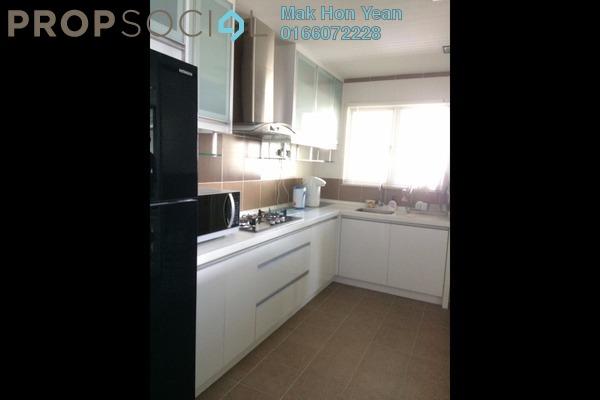 For Rent Condominium at Mutiara Anggerik, Shah Alam Leasehold Semi Furnished 3R/2B 3.5k