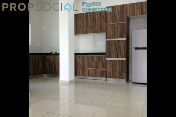 For Sale Condominium at One Imperial, Sungai Ara Freehold Fully Furnished 3R/2B 680k