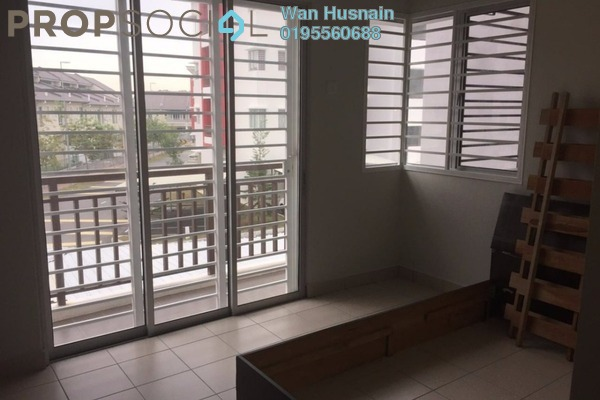 For Sale Townhouse at Embun Residence @ Taman Puncak Saujana, Kajang Freehold Unfurnished 3R/2B 365k