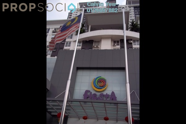 For Rent Shop at Axis Atrium, Pandan Indah Leasehold Unfurnished 0R/0B 1.3k