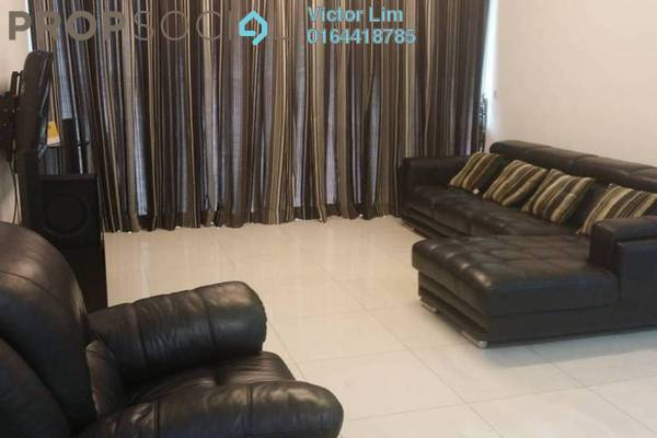 For Rent Condominium at USJ One Avenue, UEP Subang Jaya Leasehold Semi Furnished 4R/3B 2.5k