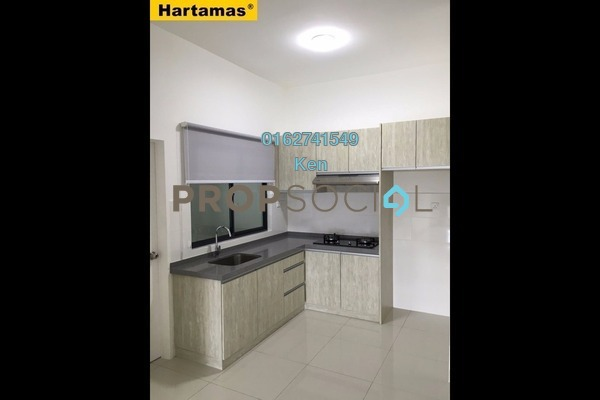 For Rent Serviced Residence at 8 Kinrara, Bandar Kinrara Freehold Semi Furnished 3R/2B 2k
