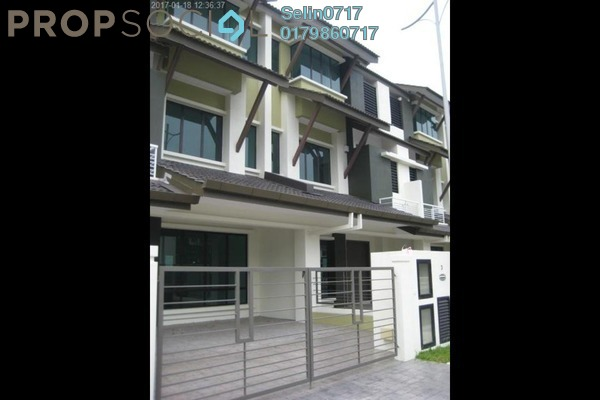 For Sale Condominium at Residence@Southbay, Batu Maung Freehold Unfurnished 6R/6B 1.4m