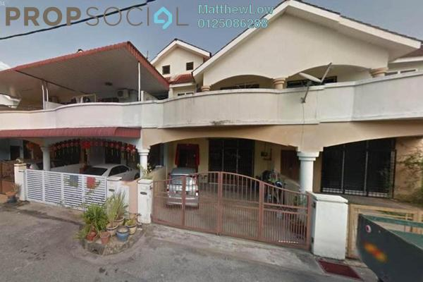 For Rent Terrace at Taman Seri Juru, Juru Freehold Unfurnished 3R/2B 700.0translationmissing:chinese.pricing.unit