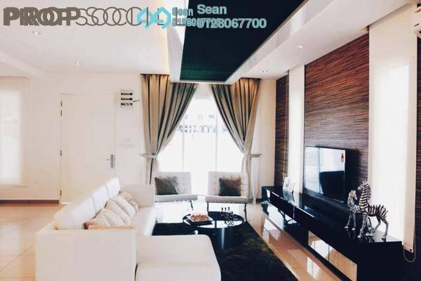 For Sale Terrace at Santana, Seremban 2 Freehold Unfurnished 4R/3B 519k