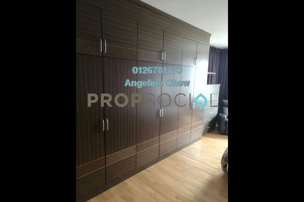 For Rent Condominium at Mont Kiara Meridin, Mont Kiara Freehold Fully Furnished 5R/4B 6.5k
